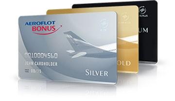 Статусы клиентов авиакомпании – «Silver», «Gold» и «Platinum»